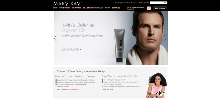 become a mary kay intouch independent beauty consultant